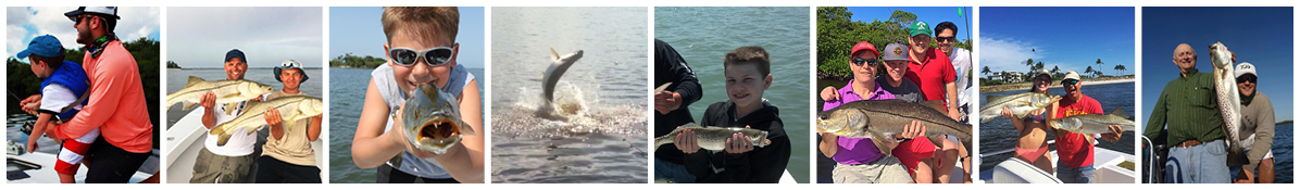 Caloosahatchee Cowboy Charters - Family Fishing & Special Charters