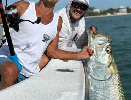 Ten Commandments For Anglers in Fort Myers