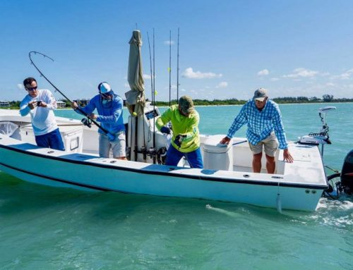 What to Expect on a Fishing Charter