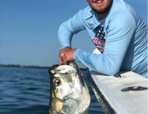 Useful Tips to Catch More Tarpon in Fort Myers