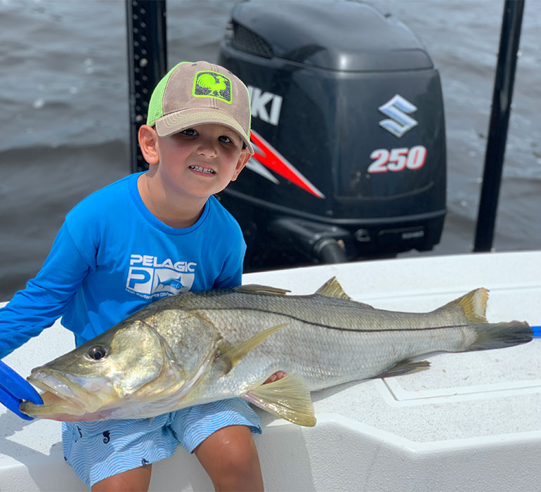fishing charters fort myers